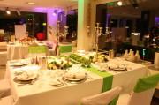 Partyzelt, Heizstrahler, Eventservice